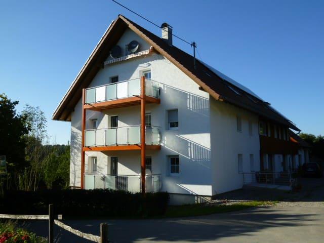 3 Zimmerwohnung Dachgeschoß Whg.1 - Meckenbeuren