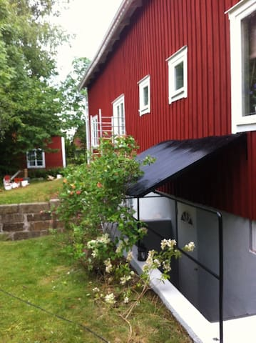 Studentrum uthyres - Örebro - House