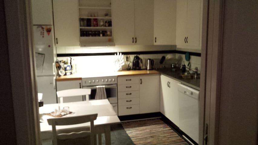 Falun WSC - Borlänge - Apartamento