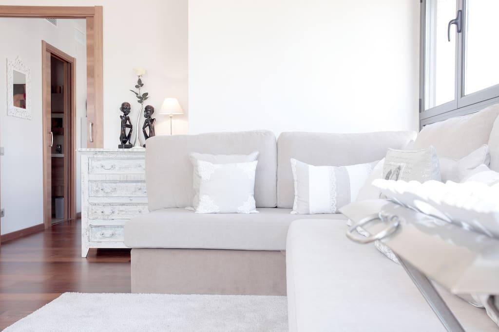 Beach Apartment Barcelona 1-4 pax