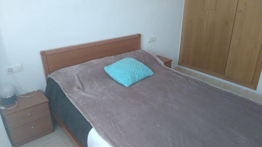 Alquilo apartamento en marina dor - Oropesa del Mar - Lägenhet