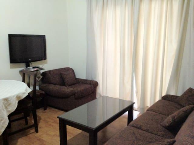 Triple Room AmericanStyle Apartmnt6