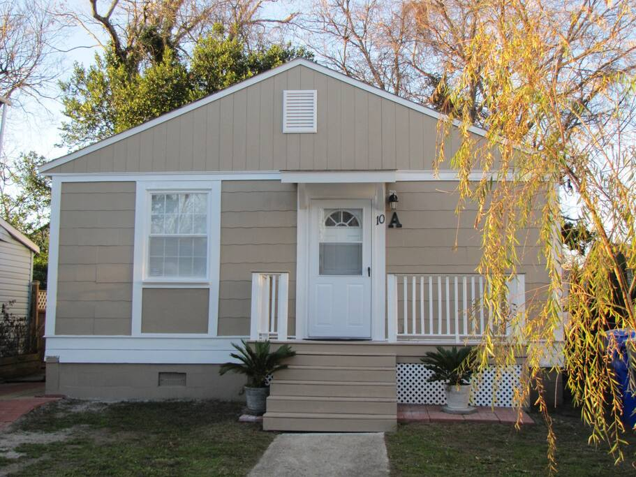 Comfy Cozy Right Downtown Houses For Rent In Charleston South Carolina United States