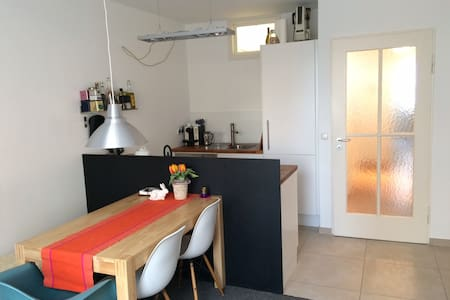 Modern& central app. for 2-4 people - München