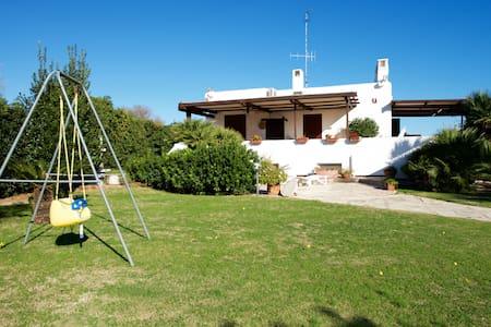 """Villa on the Sea """"Apartment 6px"""" - Mola di Bari"""