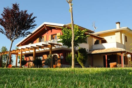 Il Papavero Country House - Bagnoli Irpino - Bed & Breakfast