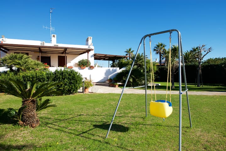 """Villa on the Sea """"Apartment 4px"""" - Bari - Villa"""