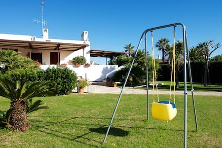 """Villa on the Sea """"Apartment 4px"""" - Bari"""
