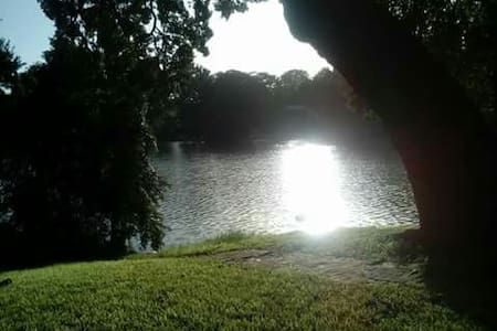 RV/Trailer/Boat Spot on River - Seguin - Other