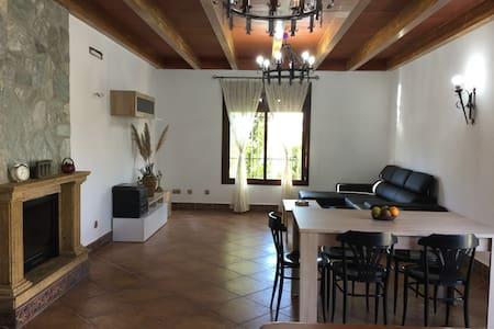 Villa in Alcaucin, Malaga - Alcaucín - Дом