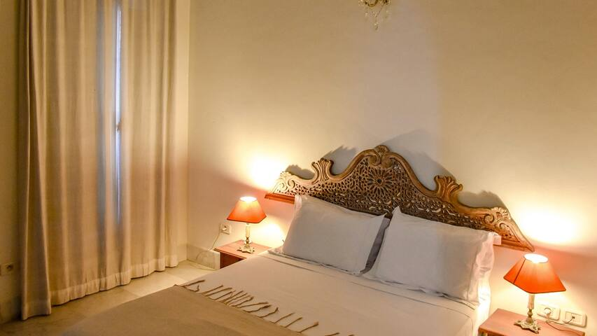 Grande Chambre - Dar El Medina