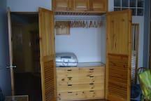 dormitorio/closet