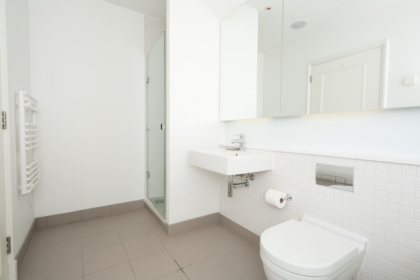 Bathroom Guest Book St Pancras Clock Tower Guest Suite Apartments For Rent In London