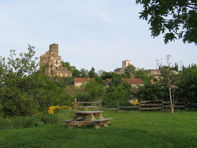 Le Pigeonnier - Léotoing
