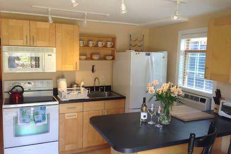 Charming & Clean Chatham Apartment - Chatham - Apartment