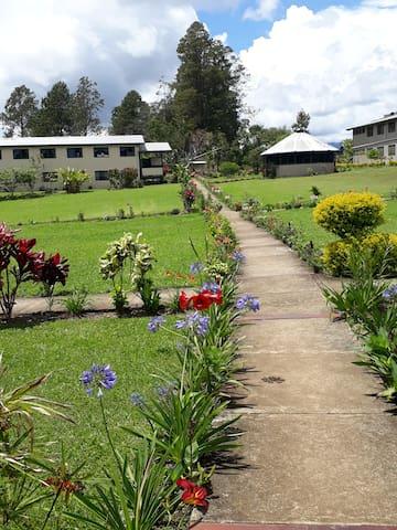 Ukarumpa Training Centre