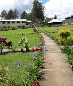Ukarumpa Training Centre