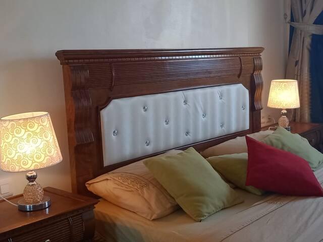 holiday apartmen Agadir