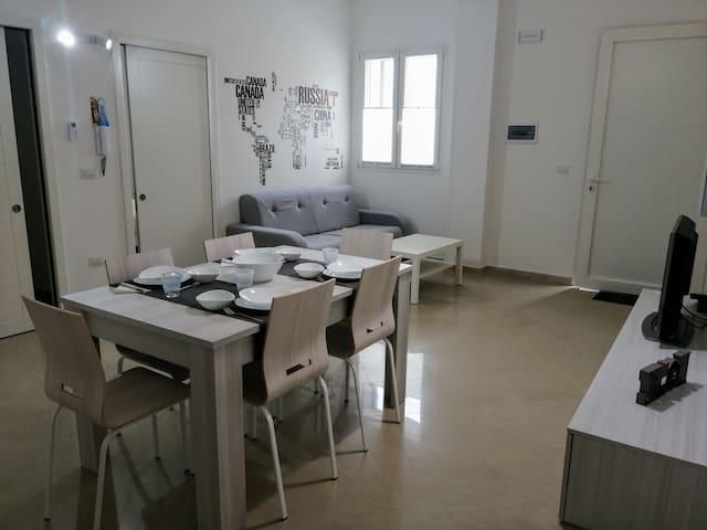 Casa vacanze Chipiri in Ugento
