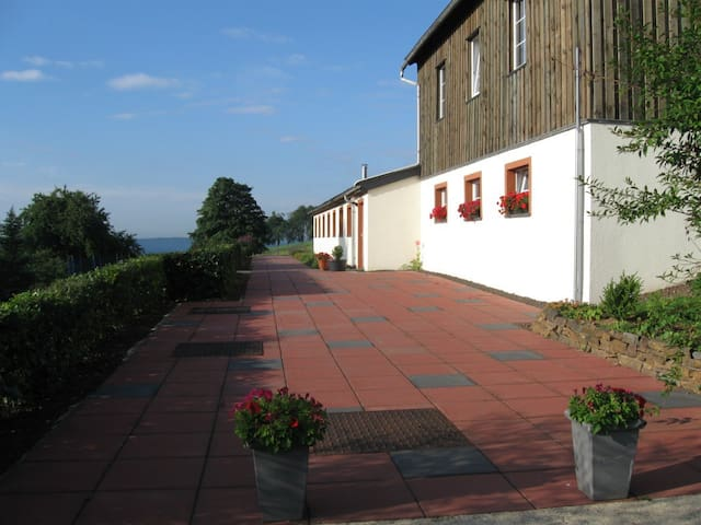 Ardennes, spacious rental, 22 pers. - Büllingen - House