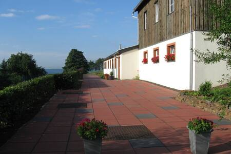 Ardennes, spacious rental, 22 pers. - Büllingen - 独立屋