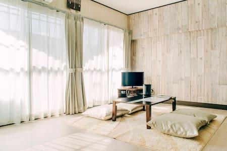 Starry room 206