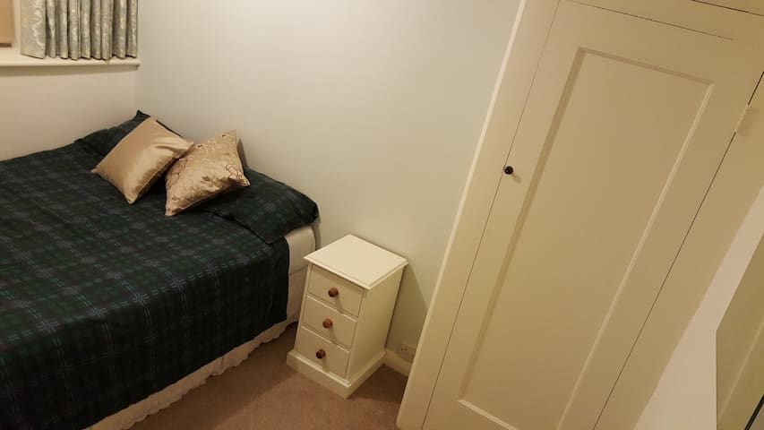 Guildford Town Centre - Double Room - Guildford - Flat