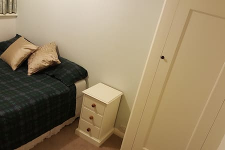 Guildford Town Centre - Double Room - Guildford - Apartamento