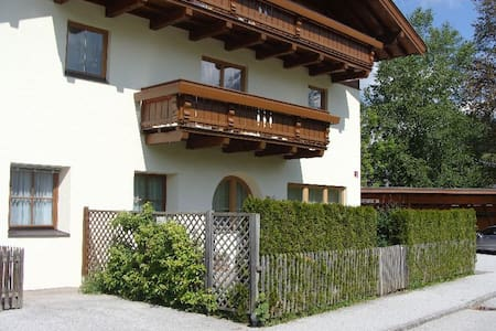 Gemütliche Wohnung in Maria Alm - Maria Alm - Leilighet