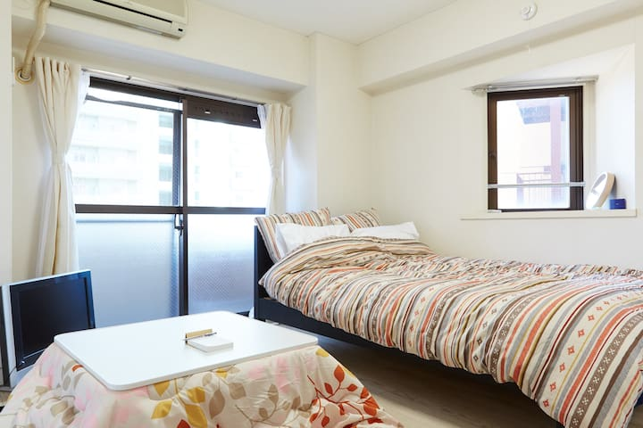 Shibuya 5mins Best Place - Meguro-ku - อพาร์ทเมนท์