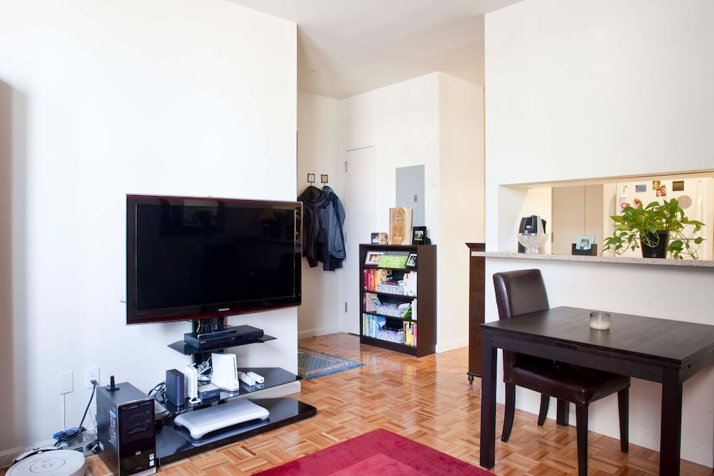 Large Luxury 1BR by WTC & City Hall
