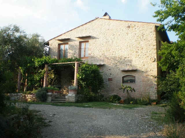 B&B in Tuscany Podere Valdibotte - Scandicci - Bed & Breakfast