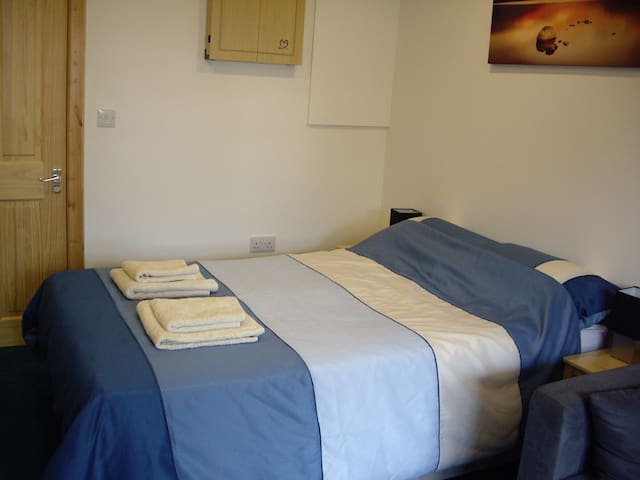Double En-suite Annex near Dartmoor - Okehampton