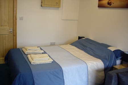 Double En-suite Annex near Dartmoor - Okehampton - Bungalow