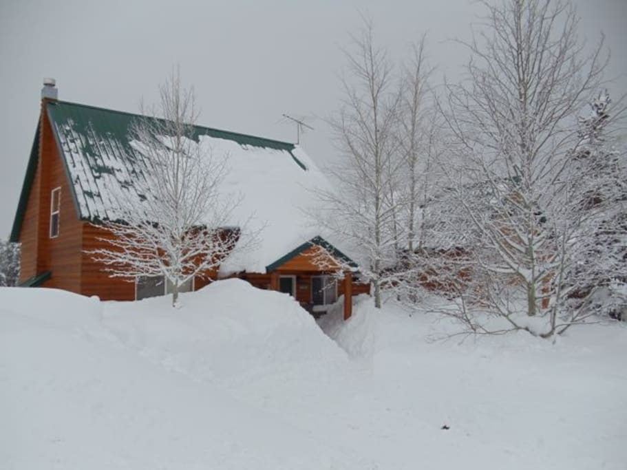 Winter, 2010!