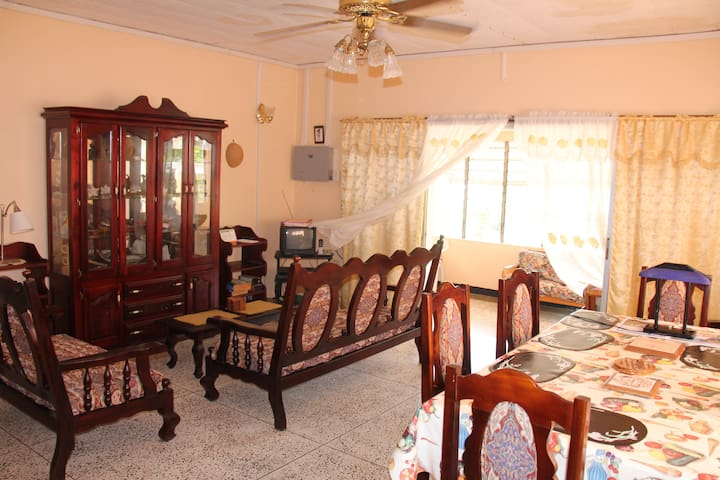 Charming affordable Tobago Villa - Trinidad and Tobago