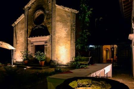 SPESCIA:RELAX, NATURA, ESCLUSIVITA' - Camposonaldo - Villa