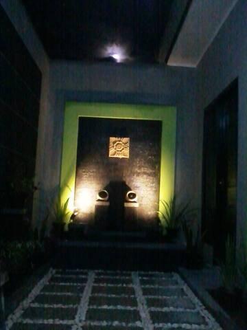 homestaytenggarong kutai eastborneo - Tenggarong - Dům