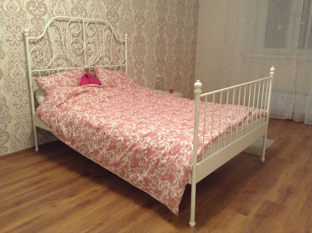 Brand New Apartment - Moscou