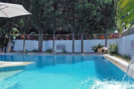 Sweet B&B - Casamicciola Terme - 家庭式旅館
