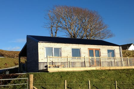 Creag an Loch Self Catering - Casa