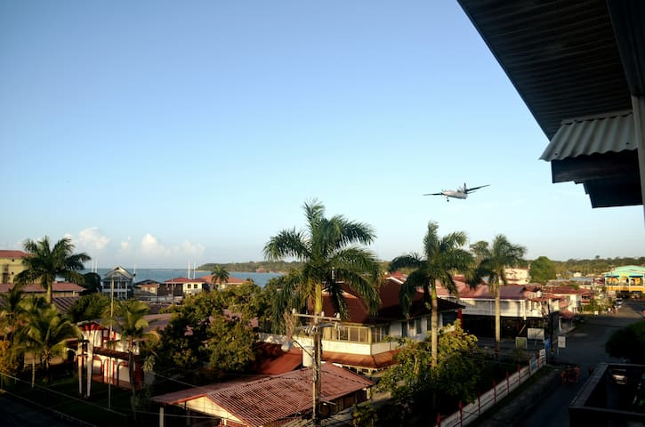 Panamazing View Penthouse in Bocas Town
