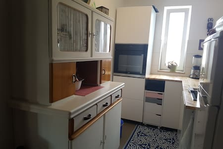 Cosy flat near city center