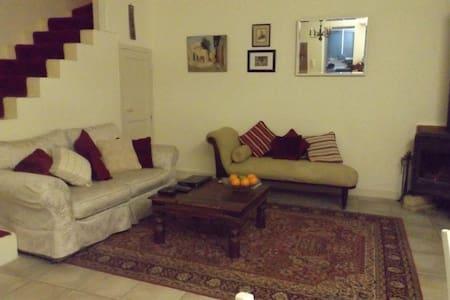 Logement confortable - la commune de Grignan - Colonzelle - Ház
