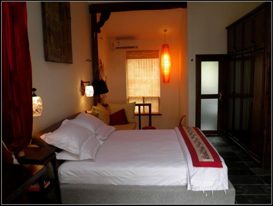 Bedroom 3 层卧室