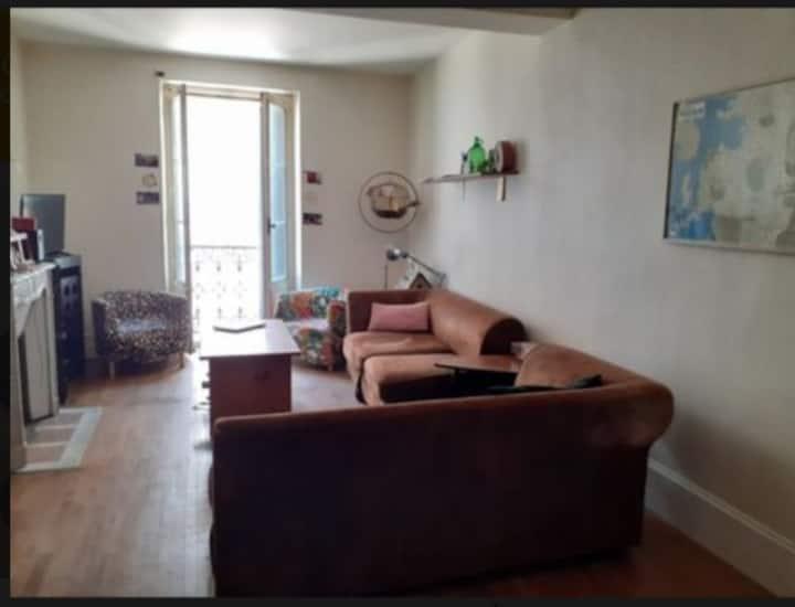 Dijon Centre / Grand Appartement