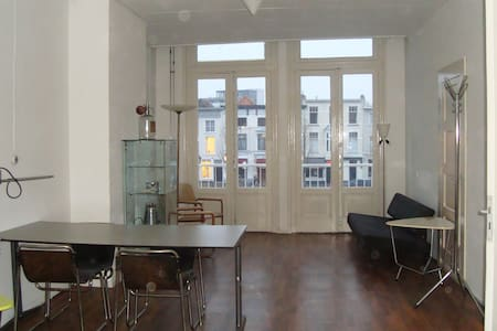 Spacious Design Studio Breda - Breda - Apartment