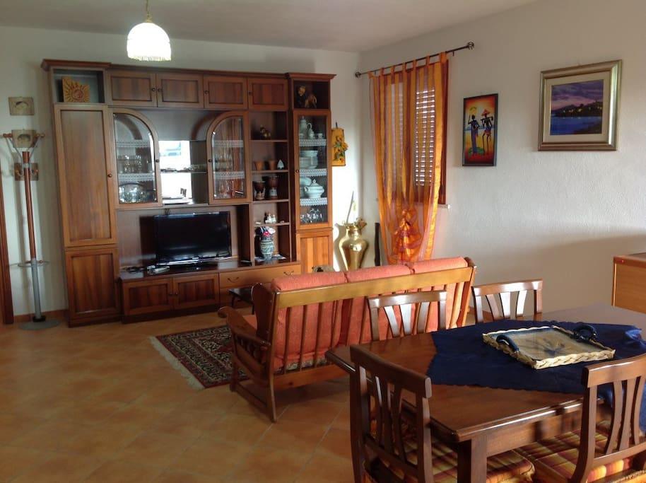 Casa vivi con 3 camere da letto appartamenti in affitto for 3 camere da letto finito seminterrato in affitto