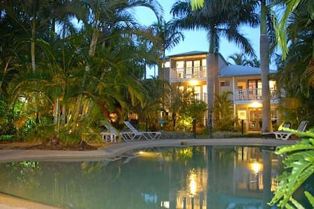 Location Location Location Noosa-Resort Facilities - Noosaville