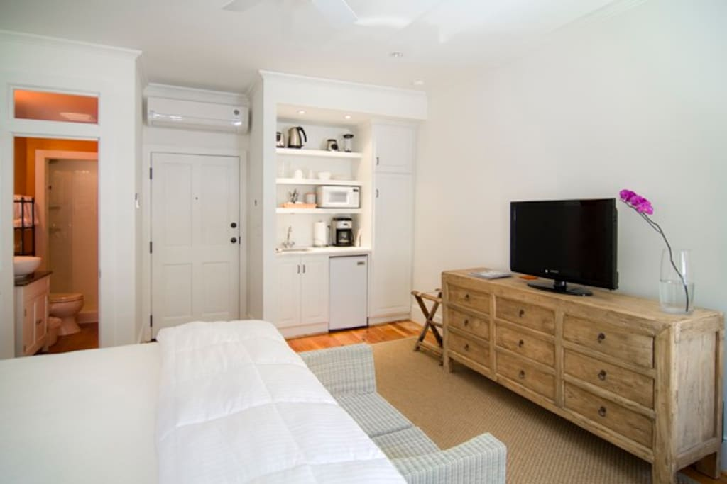 Downtown Historic Charleston Studio Apartments For Rent In Charleston South Carolina United